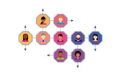 Finde weitere Personen, welche sich in deiner Gemeinde engagieren möchten